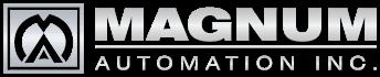 MAGNUM Automation Inc. Logo
